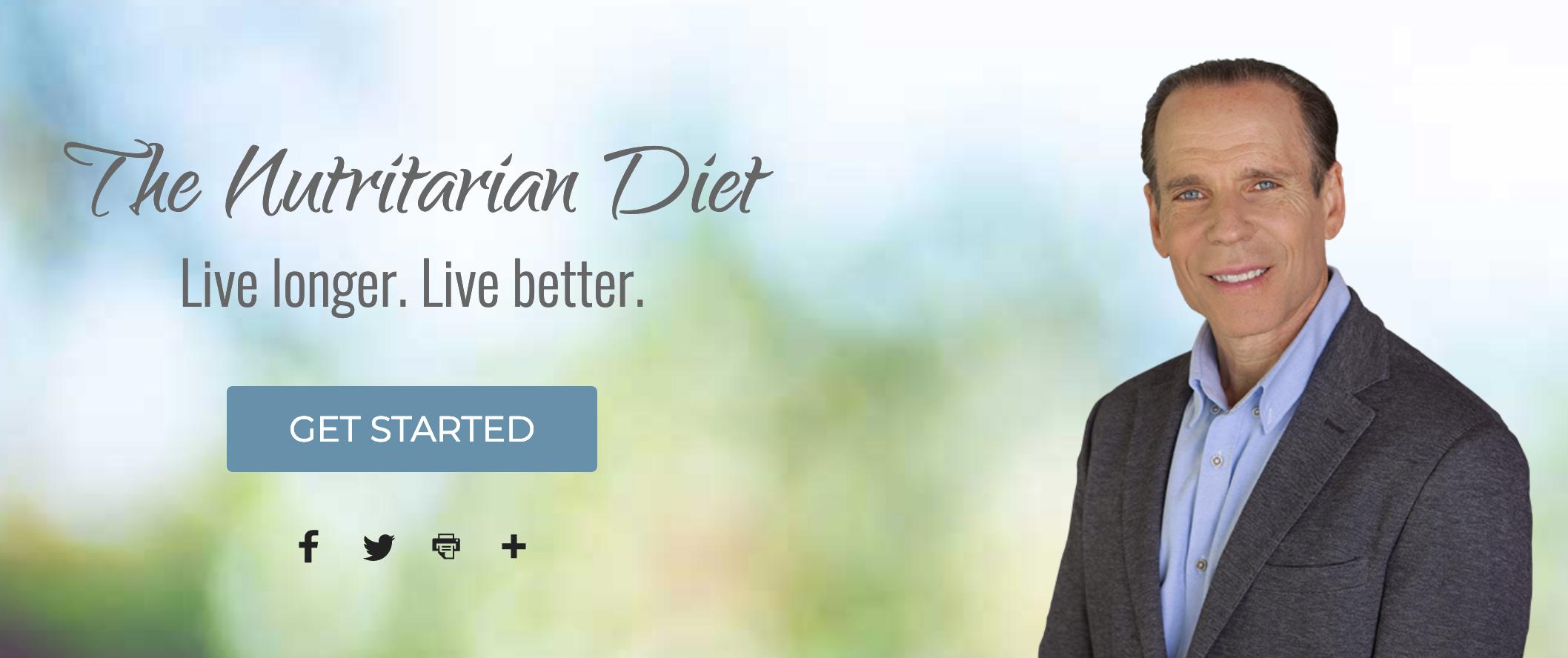 Dr Fuhrman Diet Plan