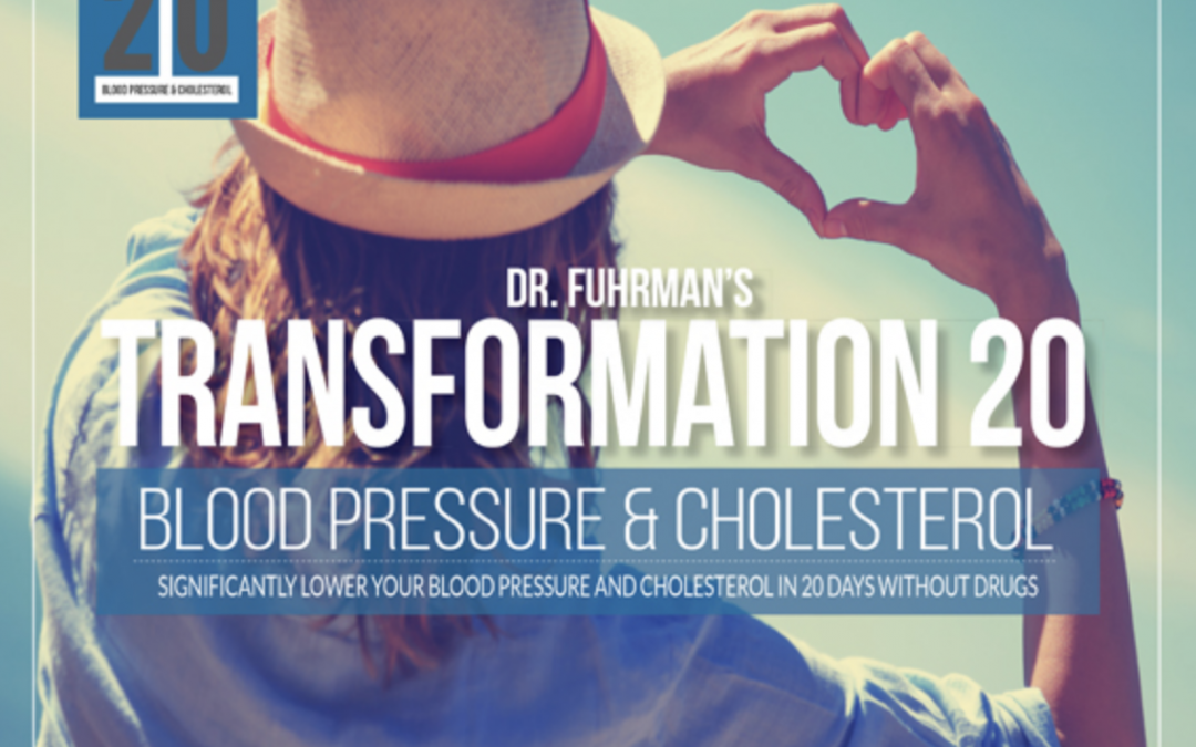 DR FUHRMAN LOSE 10 IN 20 REAL WEIGHT LOSS RESULTS
